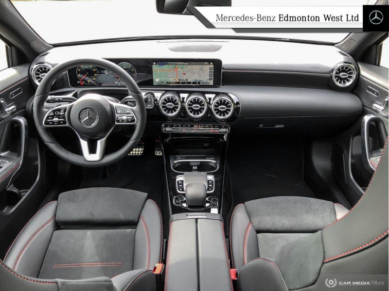 New 2020 Mercedes Benz A Class 250 4MATIC Hatch