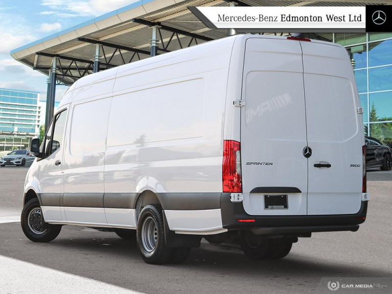 "Pre-Owned 2019 Mercedes Benz Sprinter Cargo Van 3500 High Roof V6 170"" EXT Save $8,000!"