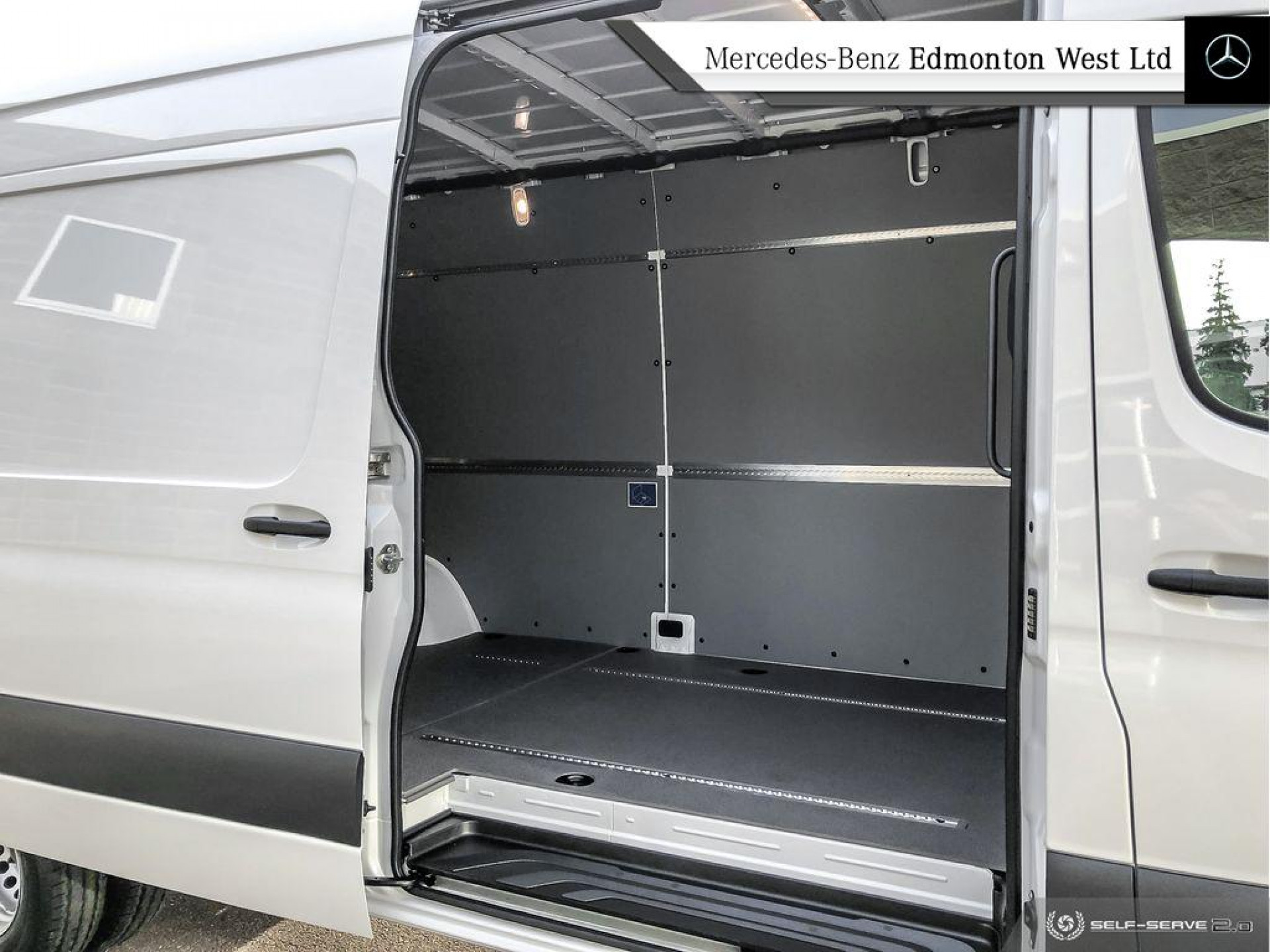 "New 2019 Mercedes Benz Sprinter Cargo Van 3500XD High Roof V6 170"" EXT 4x4 Save $1,500"