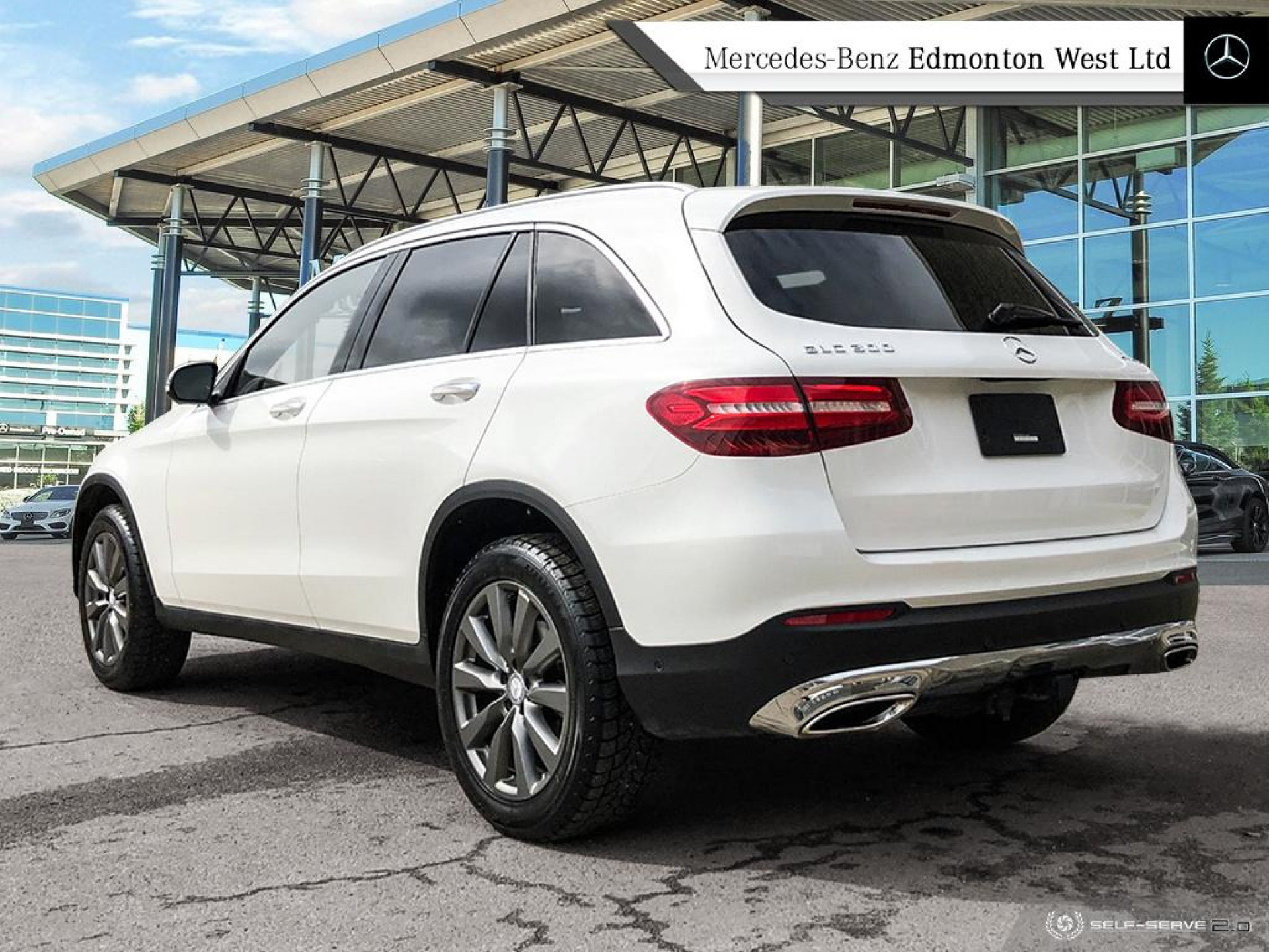 Certified Pre-Owned 2016 Mercedes Benz GLC-Class GLC 300 4MATIC Star Certified Vehicle, One Owner, Premium Package, Intelligent Drive, Heated Steering