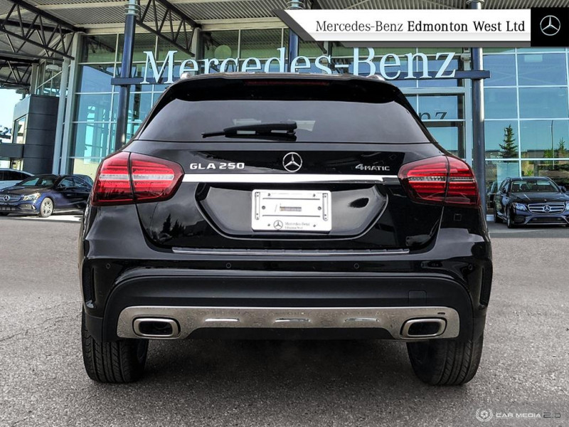 Pre-Owned 2020 Mercedes Benz GLA 250 4MATIC Executive Demo, Remote Start, Apple Carplay