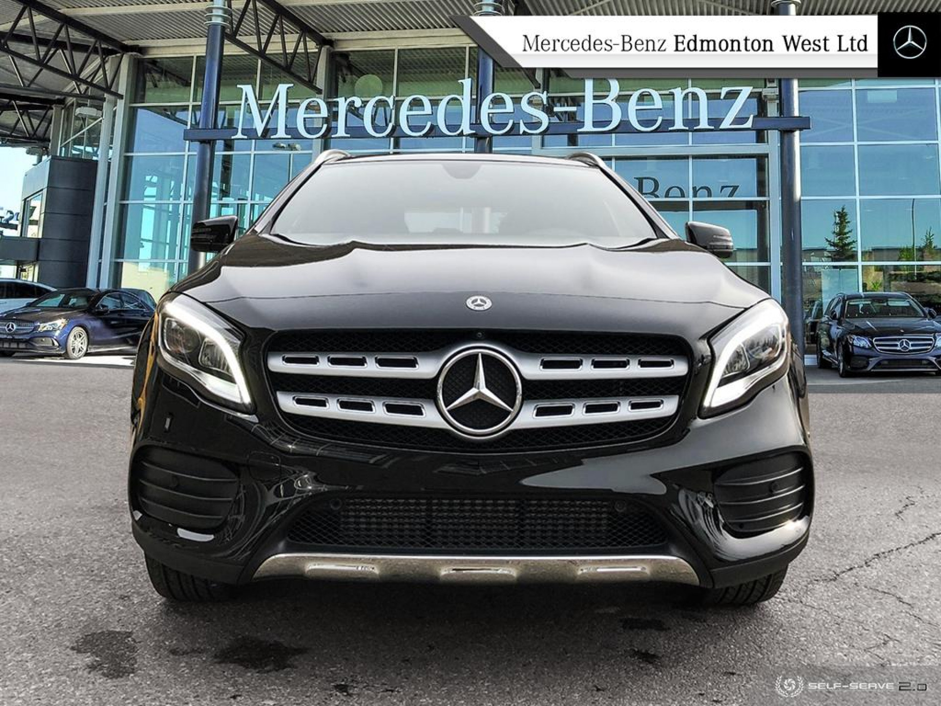 Pre-Owned 2020 Mercedes Benz GLA 250 4MATIC - Sport Package, Remote Start, Executive Demo