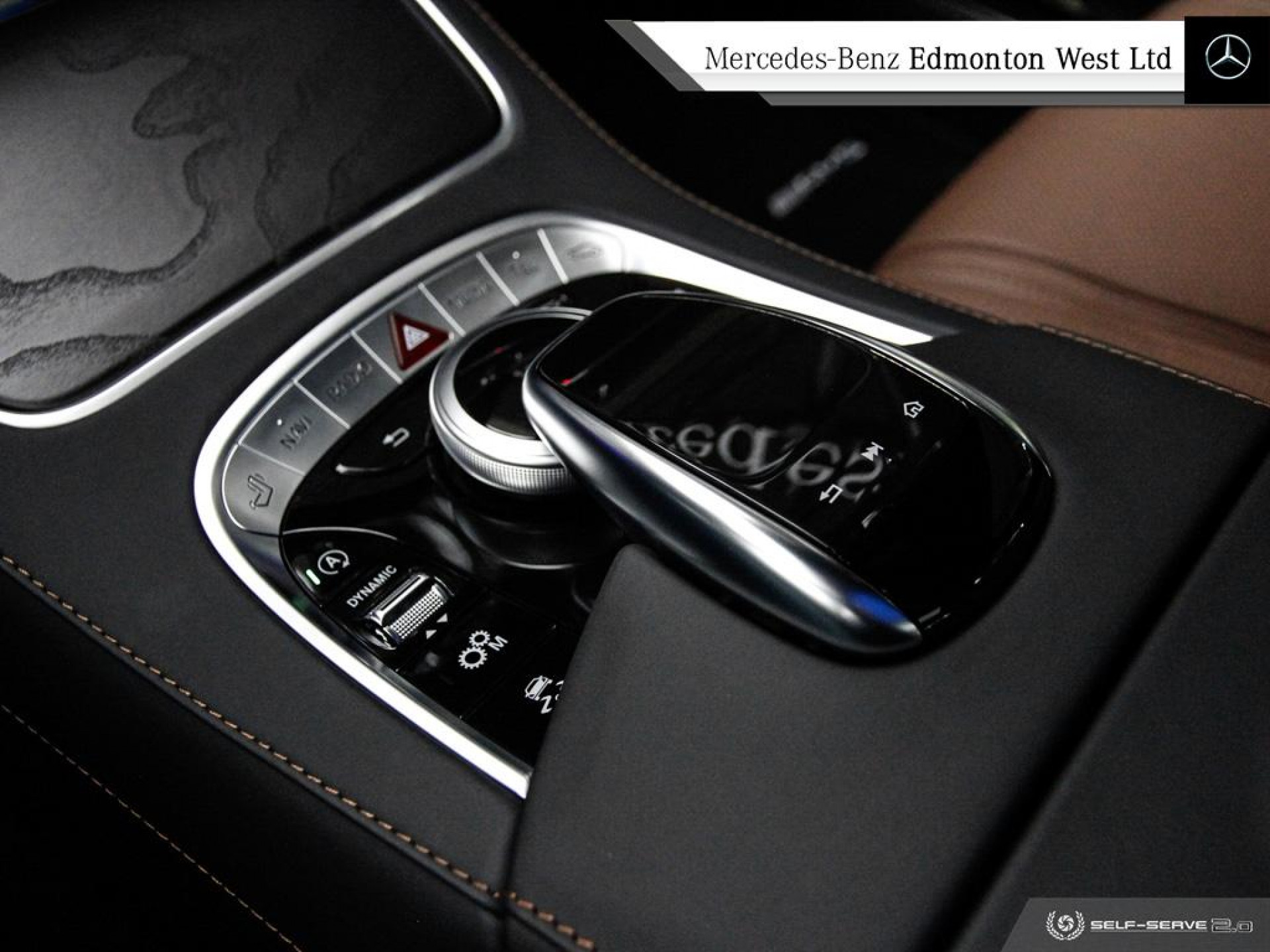 New 2020 Mercedes Benz S-Class AMG 63 4MATIC+ Sedan