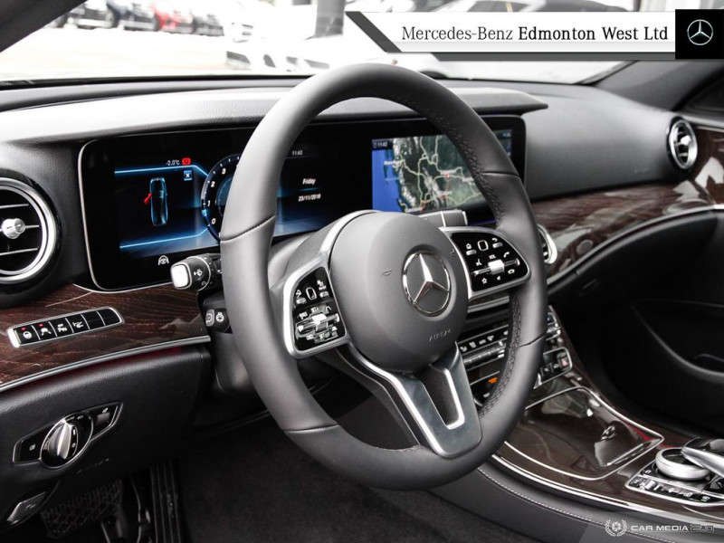 Pre-Owned 2019 Mercedes Benz E-Class E 450 4MATIC Wagon