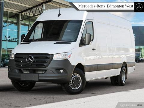 "New 2019 Mercedes Benz Sprinter Cargo Van 3500XD High Roof V6 170"" EXT Save up to $8500!!*"