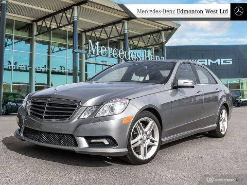Pre Owned Vehicles >> Pre Owned Vehicles In Stock Mercedes Benz Edmonton West Ltd